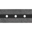 Ribbon Strip with Stripe and Dots Template