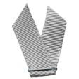 Ribbon Fold Staple 001