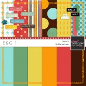 E&G #1 image