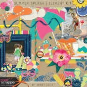 Summer Splash- Element Kit