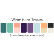 Winter in the Tropics image