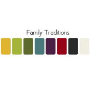 Family Traditions image