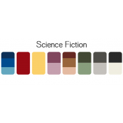Science Fiction image
