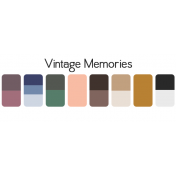 Vintage Memories image