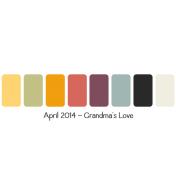 Grandma's Love image