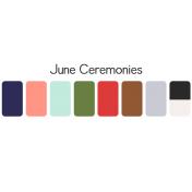 June Ceremonies image