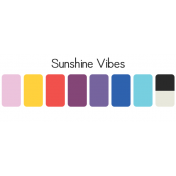 Sunshine Vibes image