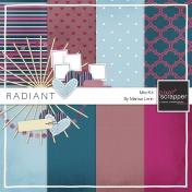 Radiant image