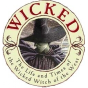 Wicked by Gregory Maguire image