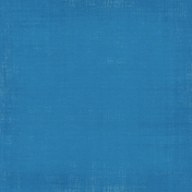 Speed Zone- Distressed Solid Blue Paper