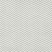 Speed Zone- Grey Chevron Paper
