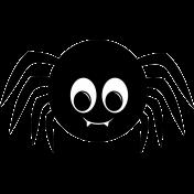 No Tricks, Just Treats- Spider