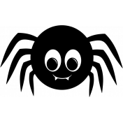 No Tricks, Just Treats- Spider