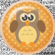 No Tricks, Just Treats-Owl Flair