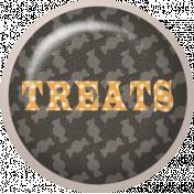 No Tricks, Just Treats-Treats Flair