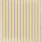 No Tricks, Just Treats-Purple,Green, And Orange Striped Paper