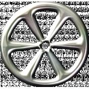 Speed Zone Elements Kit- Chrome Rim #03