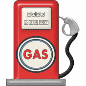 Speed Zone Elements Kit- Gas Tank