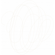 Speed Zone Elements Kit- White Scribble Circles