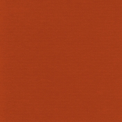 Turkey Time Solid Papers- Burnt Orange Solid Paper