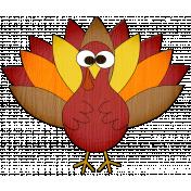 Turkey Time - Turkey