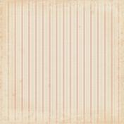 Vintage - November Blogtrain Striped Paper
