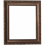 Vintage- November Blogtrain Wooden Frame