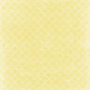 Simple Pleasures - Yellow Geometric Paper