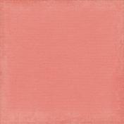 Sweet Valentine- Solid Dark Pink Paper