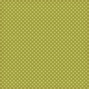 Oh Lucky Day- Green Polkadots Paper
