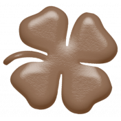 Oh lucky Day- Brown Clover Brad