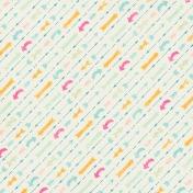 Hello - Arrow Paper