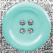 Hello- Blue Button