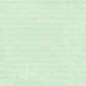 Hello- Green Kindergarten Paper