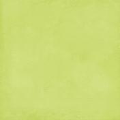Rain, Rain- Green Distressed Paper