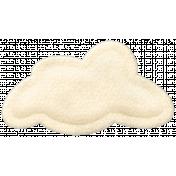 Oh Baby, Baby- Felt Cloud