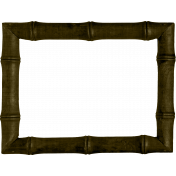 Pond Life- Bamboo Frame