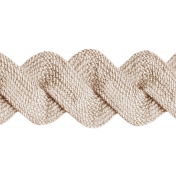 Forever Friends Mini Kit- Braided Ribbon Trim