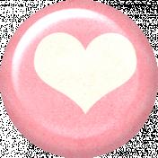 Forever Friends Mini Kit- Heart Flair