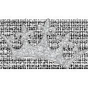 Forever Friends Mini Kit- Silver Tiara #02