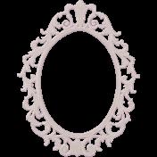 Pond Life - Ornate Frame