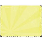Pond Life- Sunburst Journal Card 4x3