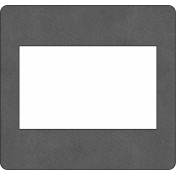 Space Explorer- Black Frame