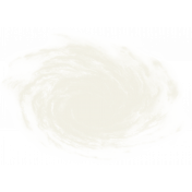 Space Explorer- Nebula Stamp- White