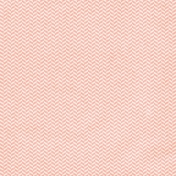Oh Baby Baby- Pink Chevron Paper
