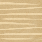 Oh Baby Baby- Jungle Stripes Paper