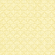 Oh Baby Baby- Lacy Paper- Yellow