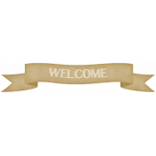 Oh Baby, Baby- Welcome Banner