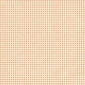 Oh Baby Baby- Stars Paper- Orange