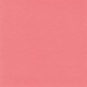 Christmas In July- Solid Paper- Pink